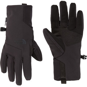 The North Face Apex Etip Gloves Women TNF Black